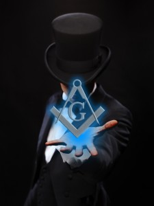 Masonic Intrigue 4